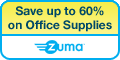 Zuma Office coupons and cash back