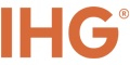 IHG Hotels coupons and cash back