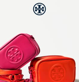Tory Burch coupons and cash back